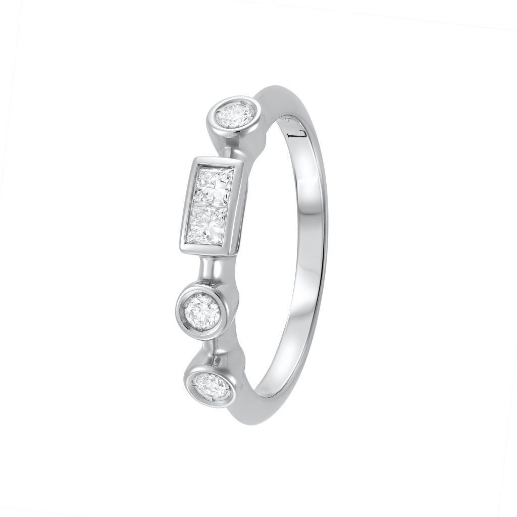 Amanti Ring