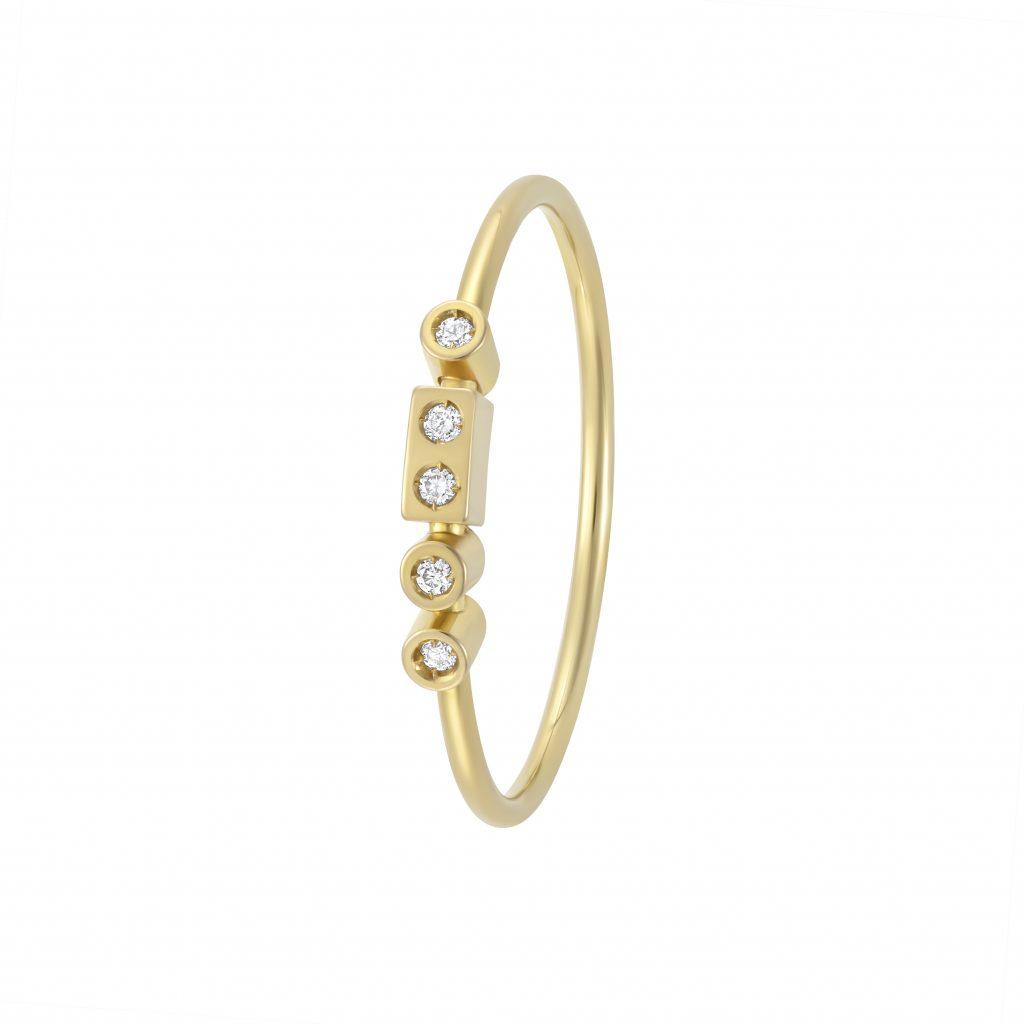 Mayfair Ring