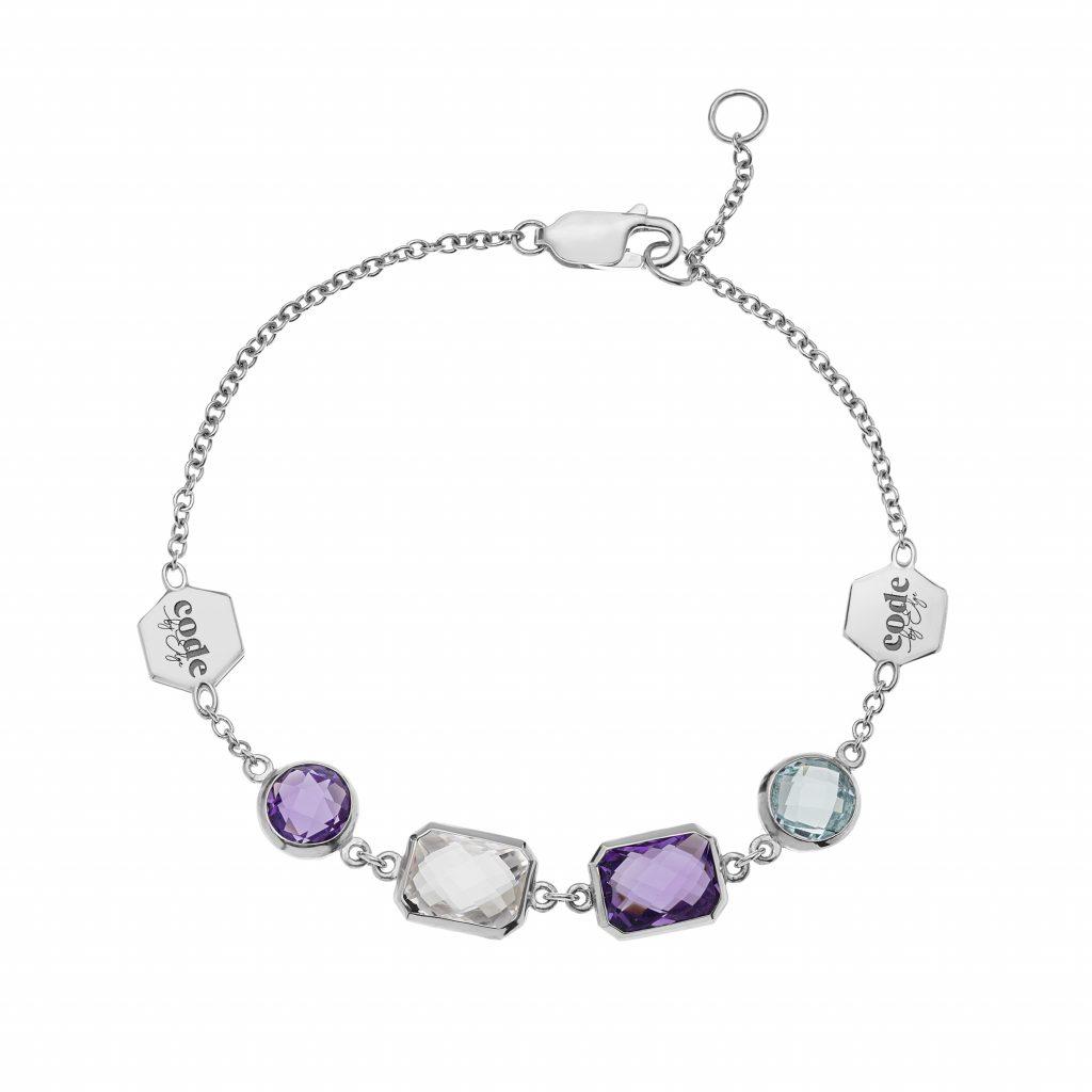 Aquafiore Bracelet