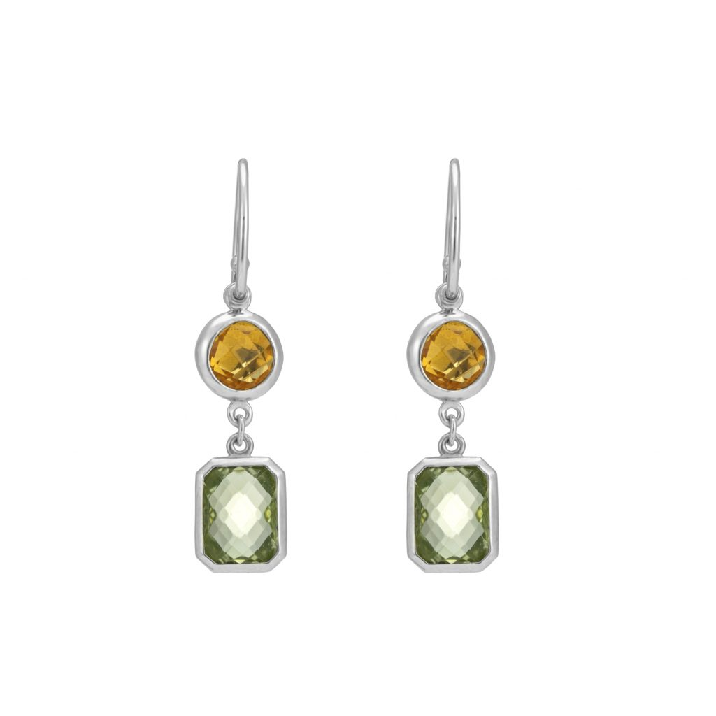 Aquafiore Earrings