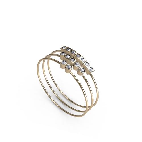 Mayfair Rings