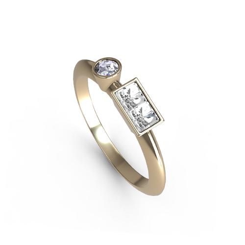 Amanti Rings